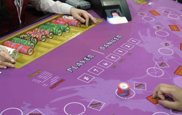 S. Korea to issue two more casino licences: govt