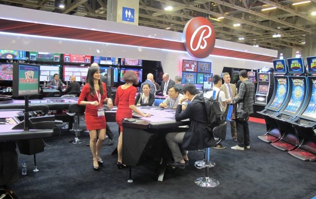 Consolidation among slot suppliers 'overdue': Fitch