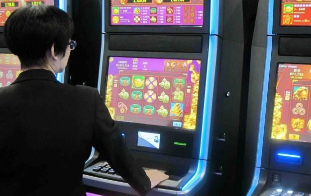 Slot machine manager Success Dragon narrows 1H loss