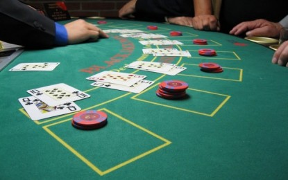 Philippines to enforce ban on govt officials in casinos