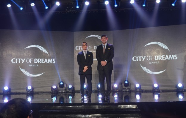 Melco Crown Philippines posts loss