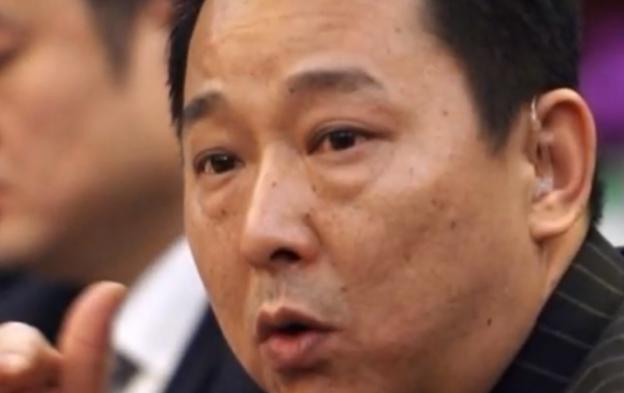 China executes tycoon linked to Macau casino laundering