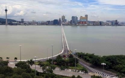 Gaming fuels Macau GDP growth in Q1 2014