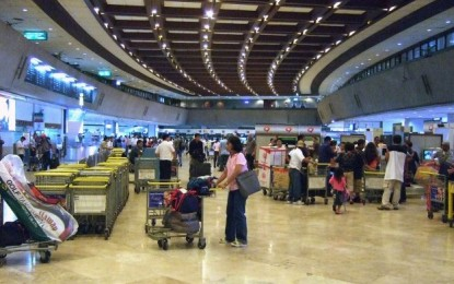 New Manila airport to be south of Entertainment City