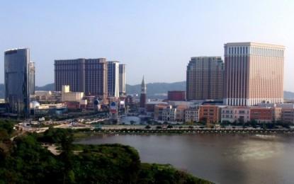 Macau staff bonus impacts 2Q for Las Vegas Sands