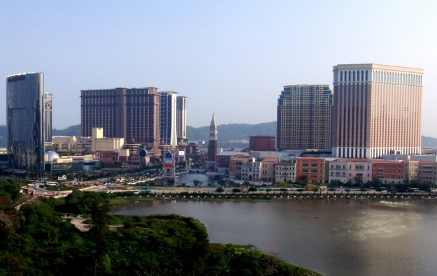 Macau court rejects another Sands' Cotai trademark