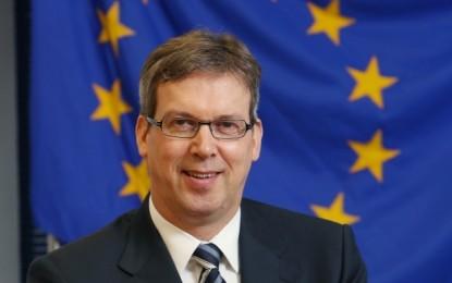 Macau economic diversification not to affect gaming: EU