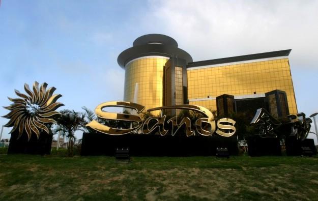 Las Vegas Sands faces US$12 bln lawsuit over Macau licence