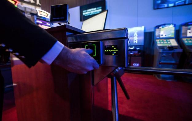 Novomatic Biometric Systems – Novomatic