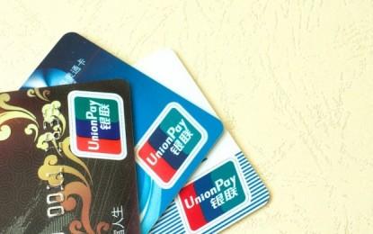 Macau urges banks to tighten grip on UnionPay transactions