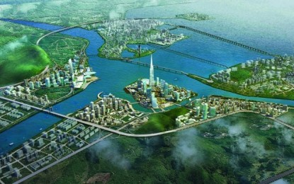 Gaming industrial hub in Hengqin could be ready in two years