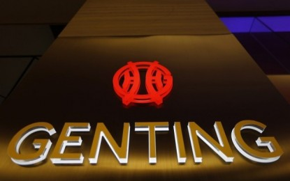 Genting to team with Japanese partners