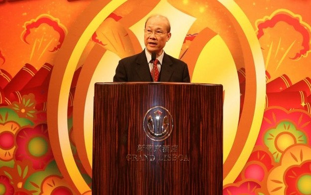 SJM chief sees Macau GGR growing to US$50 bln