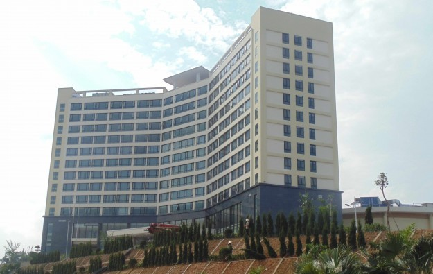 Donaco raises US$72 mln via shares to institutions