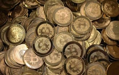 Bitcoin kiosk arrives, moves at Sands Macao shop
