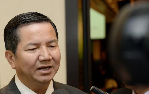 Macau govt to keep an eye on VIP room air quality