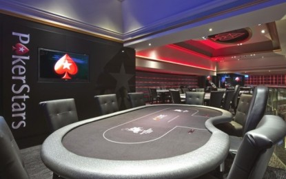 Amaya acquires owner of PokerStars for US$4.9 bln