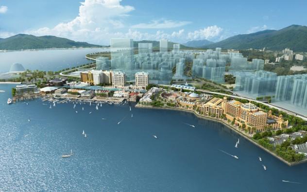 Macau Legend shareholders approve VIE deal