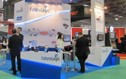 JCM finalises acquisition of FutureLogic