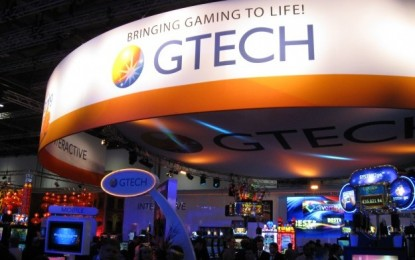 GTech signs new US$2.6 bln revolving credit facility