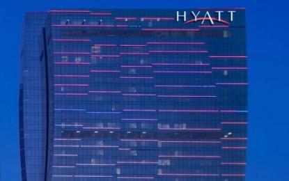 Melco Crown announces Hyatt for CoD Manila