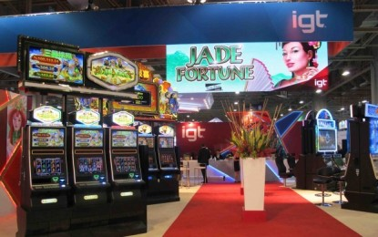 Strategic buyer could mean higher bid for IGT: Telsey