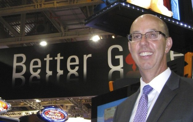Isaacs promises strategic plan for Scientific Games, WMS