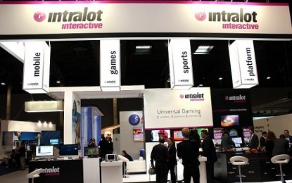 New structure will lead to 'robust' results: Intralot