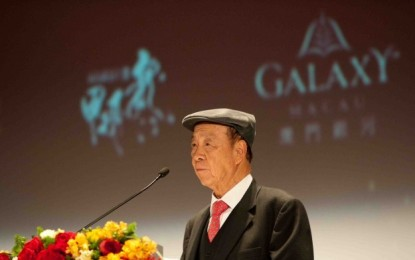 Galaxy cuts careful, for sake of recovery, says chairman