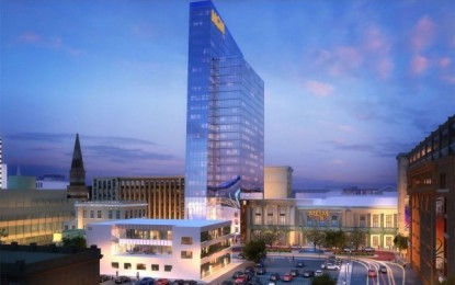 MGM Resorts gets Massachusetts casino licence