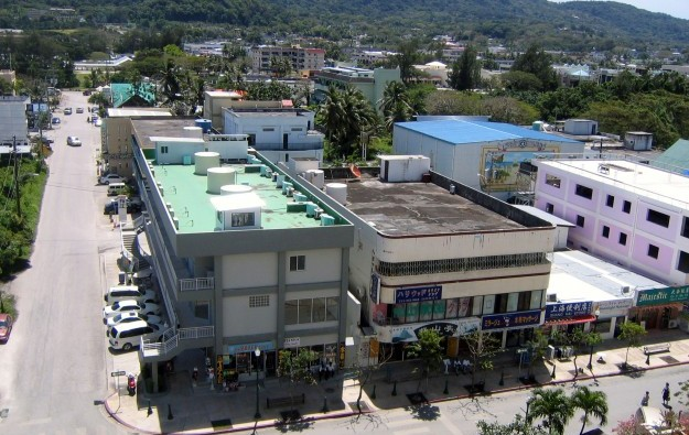 Imperial Pacific ok for 49 pct fresh equity in Saipan