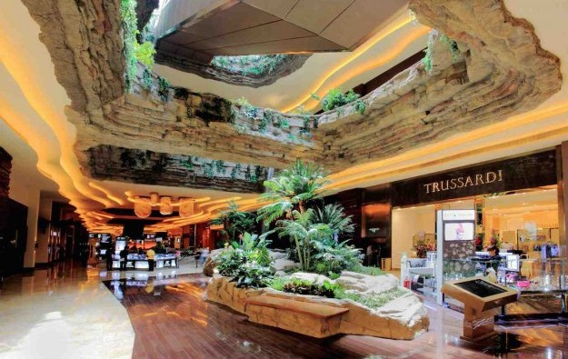Macau's Sands Cotai Central expands retail footprint
