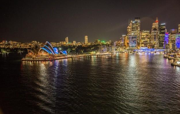 GLI expanding business in Australia