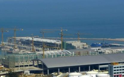 Macau's new ferry terminal faces more delays