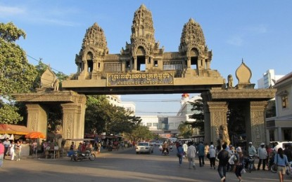 Thai coup has hit Cambodian border casinos: report