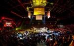 Thai Fight World Battle at Cotai Arena