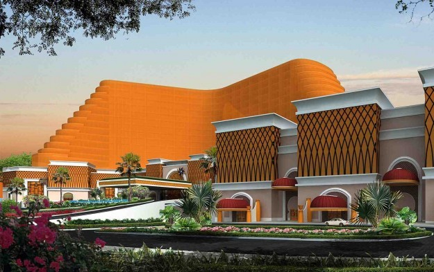 Century drops lawsuit vs Okada's Manila casino scheme