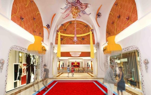 Universal Ent nods US$900 mln notes for Manila, debt