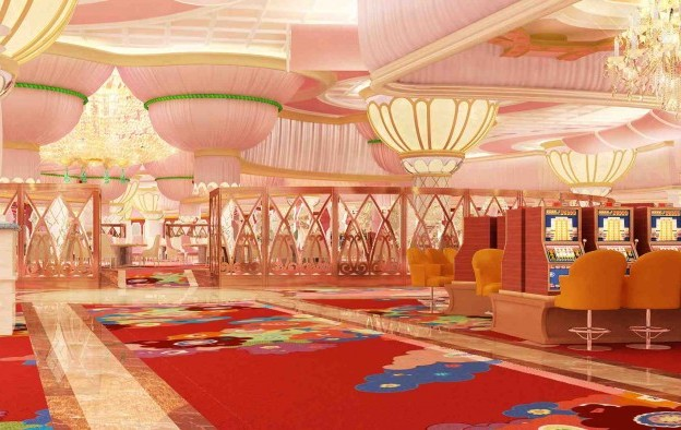 Okada Manila grand opening delayed to end-March