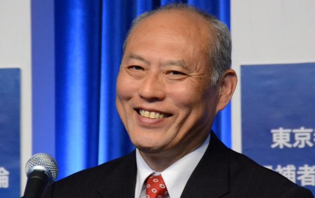 Tokyo governor says casinos 'not a priority'