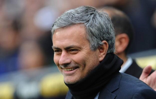 Mourinho signs with South Korea's Paradise Co