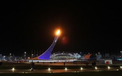 Putin now in favour of gambling zone in Sochi
