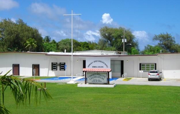 Ambiguous Saipan casino law to get revamp