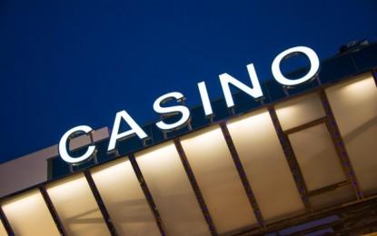 Casino cash systems firm Crane lifts quarterly profits