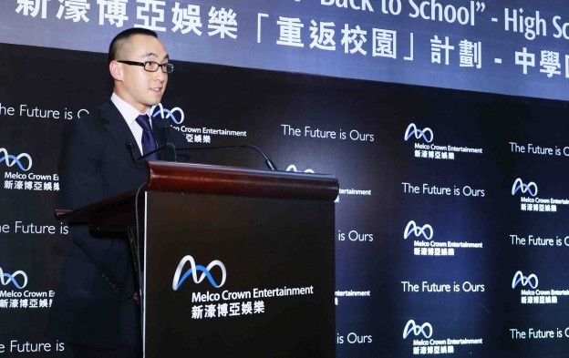 MPEL to drop Crown name after Melco takes helm