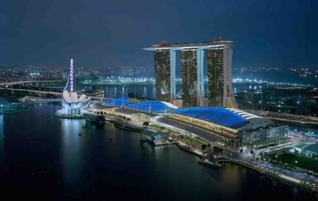MBS pledges over US$600k to Public Art Trust, Singapore