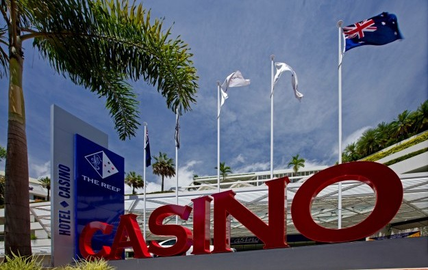 Oz watchdog growls at Aquis on takeover of rival casino