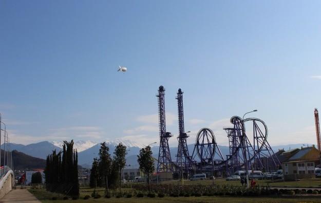 Gambling in Crimea, Sochi no threat to Vladivostok: analyst