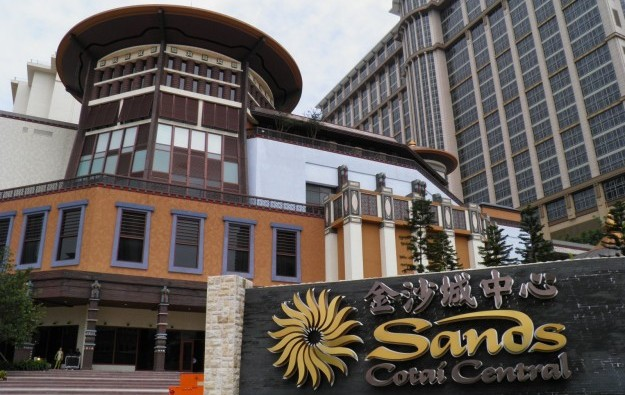 Sands China announces pay rise, bonus to staff