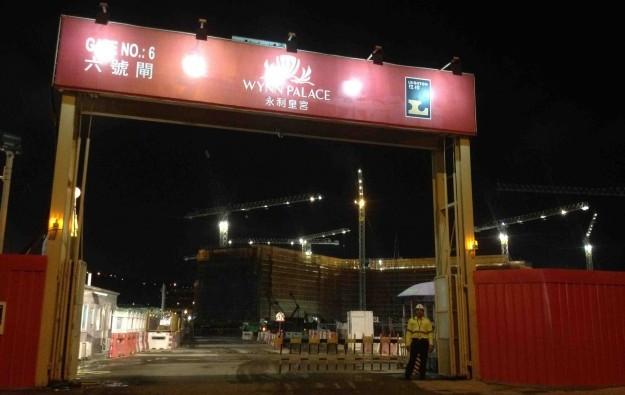 Macau still probing Wynn Cotai land deal: graft buster